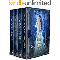 Her Guardian Series Box Set