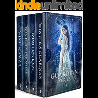 Her Guardian Series Box Set