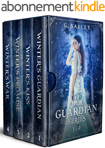 Her Guardian Series Box Set (English Edition)