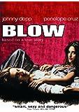 ブロウ [DVD]