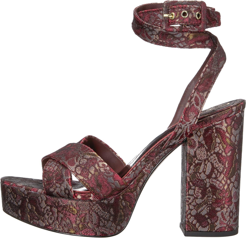 Ash Womens AS-Boom Heeled Sandal