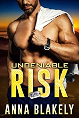 Undeniable Risk (R.I.S.C. Book 9) Kindle Edition