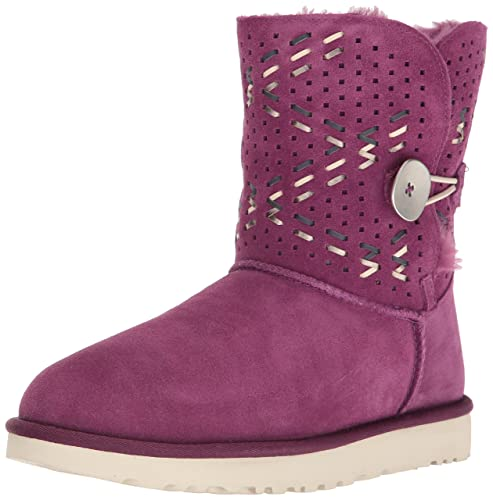 2a0a347f982 UGG Womens Bailey Button Tehuano Winter Boot: Amazon.ca: Shoes ...