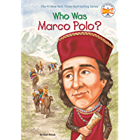 Who Was Marco Polo? (Who Was?)