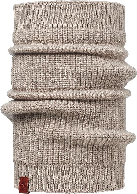 Buff Neckwarmer Wool Buff Multifunctional Headwear