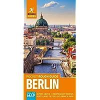 Pocket Rough Guide Berlin (Pocket Rough Guides)