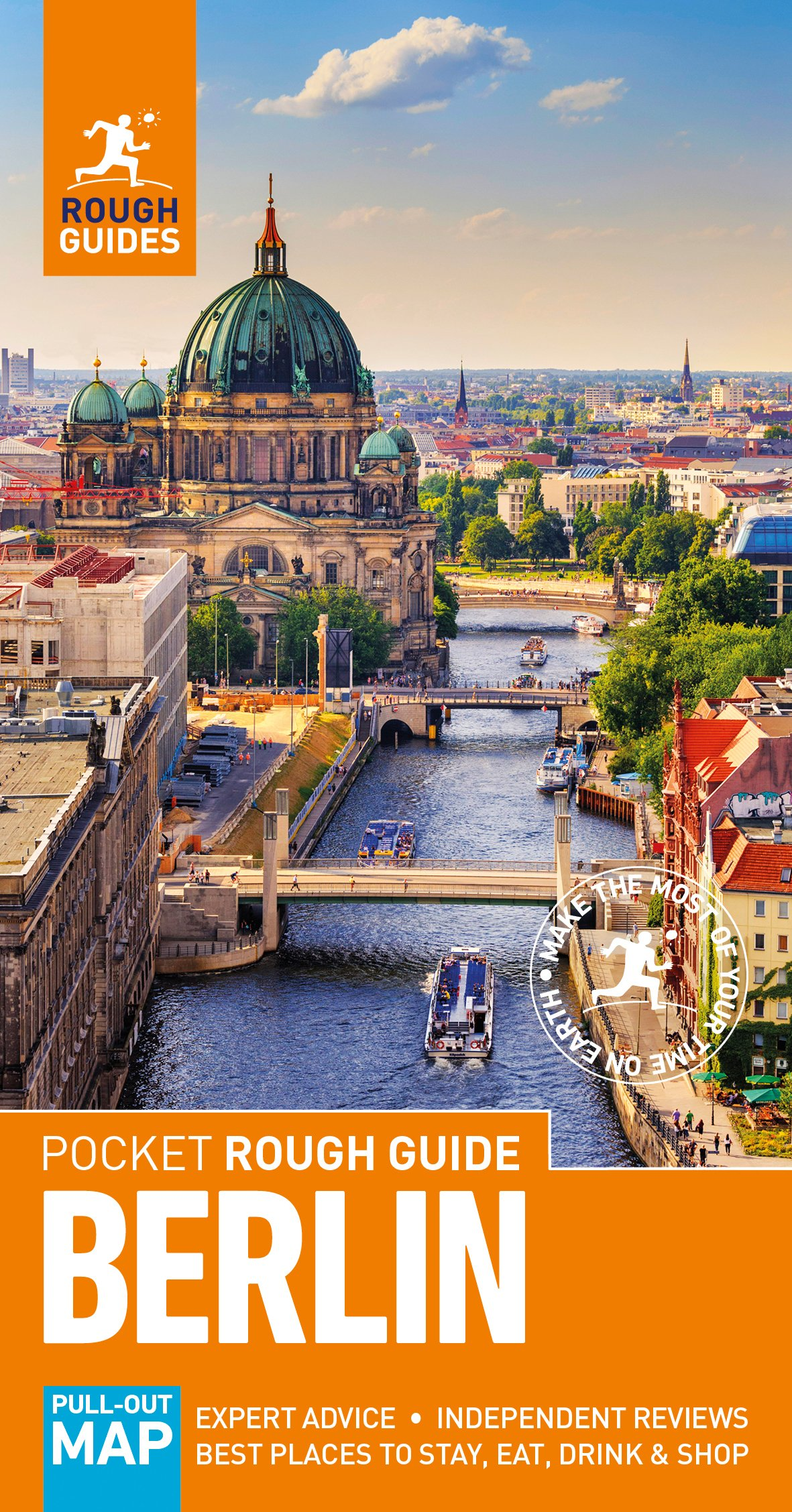 Pocket Rough Guide Berlin (Pocket Rough Guides): Amazon.de ...