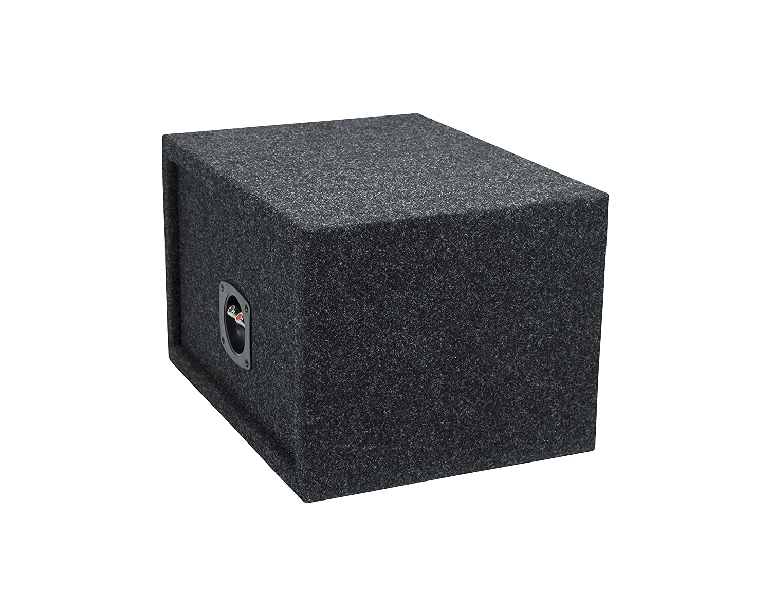 Discontinued by Manufacturer Atrend E12S B Box Series 12-Inch Single Hatchback Enclosures