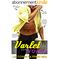 The Varlet and the Voyeur (Rugby Book 4) (English Edition)