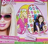 Barbie Classic Hideaway Play Tent PLAYHUT  sc 1 st  Amazon.com & Amazon.com: Barbie Pop Up Tent: Toys u0026 Games
