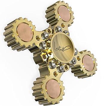 Lahtak Cool Fidget Spinner Toy