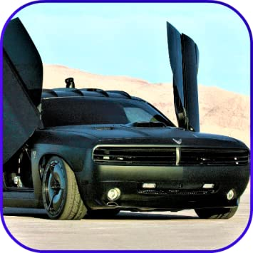 Amazon Com Muscle Cars Wallpaper Appstore For Android