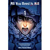All You Need is Kill vol.01