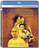 Crouching Tiger, Hidden Dragon / Tigre et Dragon (Bilingual)  [Blu-ray]
