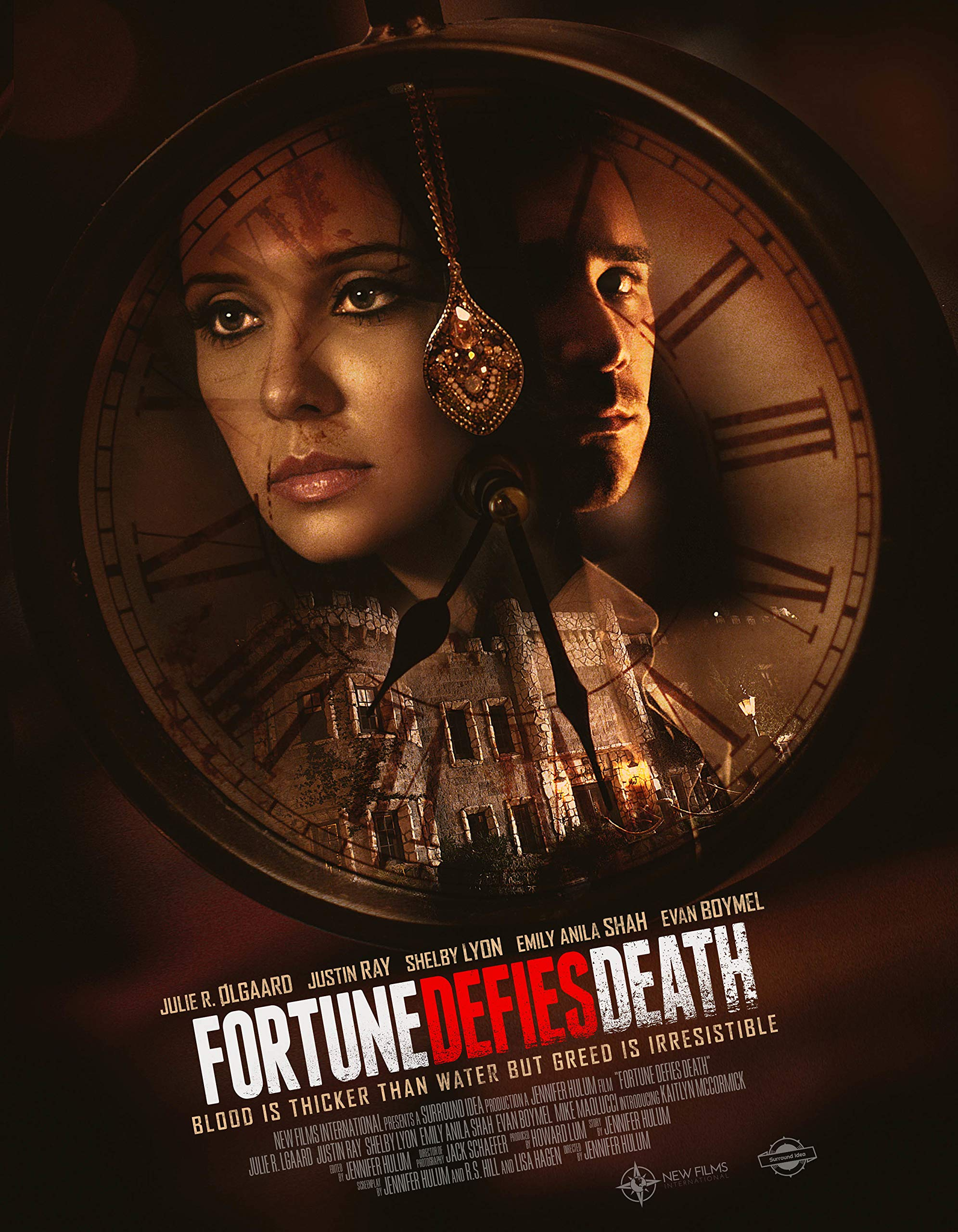 Fortune Defies Death on Amazon Prime Video UK