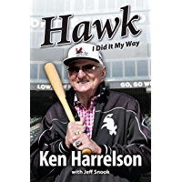 Hawk: I Did It My Way