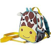 Skip Hop Zoo let Mini Backpack with Rein, Giraffe