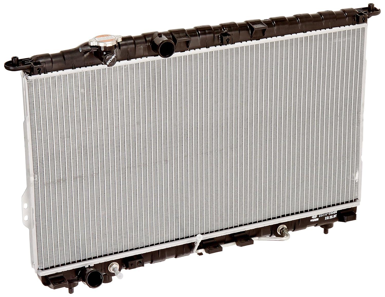 Genuine Hyundai 25310-39500 Radiator Assembly
