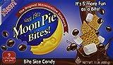 Taste of Nature Giant Box Moon Pie Bites, 1.0 Pound