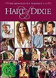 Hart of Dixie - Die kompletten Staffeln 1-4 (exklusiv bei Amazon.de) [Limited Edition] [12 DVDs]