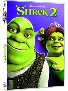 Shrek/ Shrek 3d - Pack 2 [DVD]: Amazon.es: Animación, Andrew ...