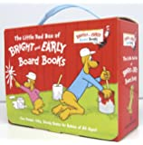 The Little Red Box of Bright and Early Board Books