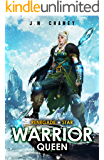 Warrior Queen: Lucia's Story (Renegade Origins Book 4)