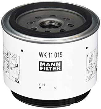 Mann Filter WK11015x Filtro Combustible: Amazon.es: Coche y moto
