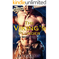 The Viking's Plunder: A Gay BDSM Adventure book cover