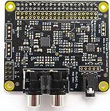 iqaudio pi-DAC + PRO