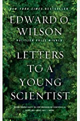 Letters to a Young Scientist Kindle Edition