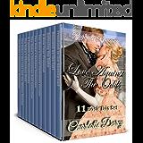 Love Against the Odds: 11 Book Regency Romance Box Set