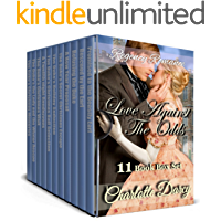 Love Against the Odds: 11 Book Regency Romance