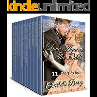 Love Against the Odds: 11 Book Regency Romance