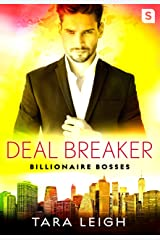 Deal Breaker: Billionaire Bosses Kindle Edition