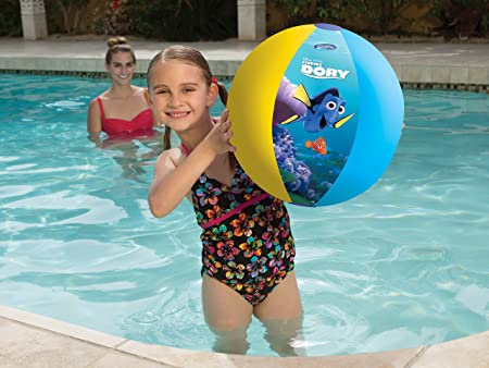 SwimWays Star Wars Beach Ball Swimways Corp 28007-160-STARWARS