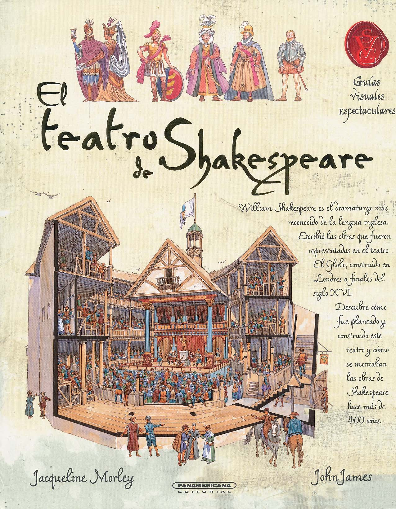 El teatro de Shakespeare (Spanish Edition) pdf epub