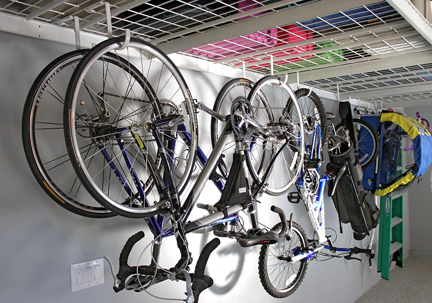 storage id many rack apartment or bikes bike simple small home hang the in a for garage