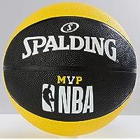 NBA Mvp Color All Surface Sz 5 Rbr Bball