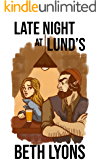 Late Night at Lund's: A LitRPG Novel
