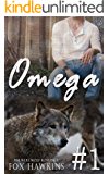 Omega: MM Werewolf Romance (Runaway Book 1)
