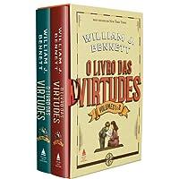 O Livro das Virtudes - Caixa