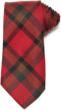 Irish County Tipperary Plaid Necktie Tartan Ties for Men USA Kilts