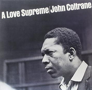 John coltrane lp a love supreme us issue new vinyl amazon john coltrane lp a love supreme us issue new vinyl stopboris Image collections