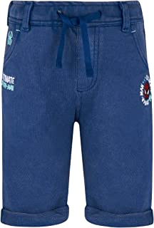 Spiderman Spider-Man Boys Shorts - Navy Blue