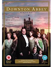 Downton Abbey - Series 6 [2015]