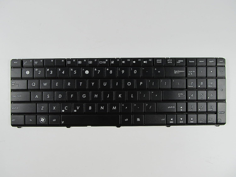 NEW For Asus K73 K73E K73Y K73T K73TA K73TK laptop keyboard US
