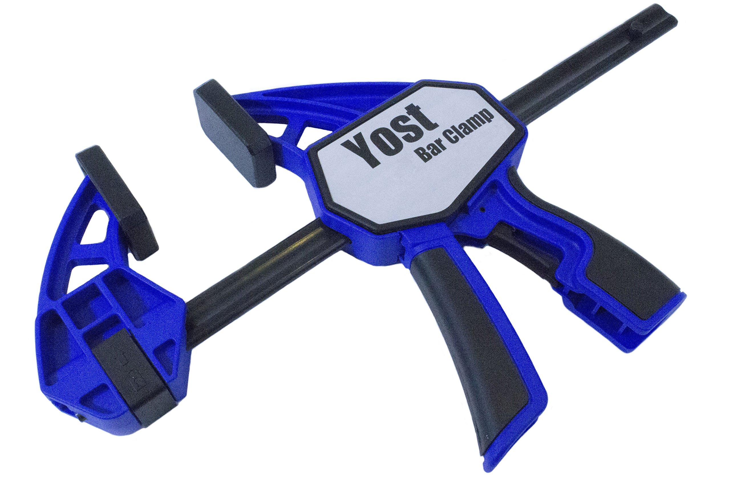 Yost 15036 36 Inch 330 lbs. Bar Clamp by Yost Tools