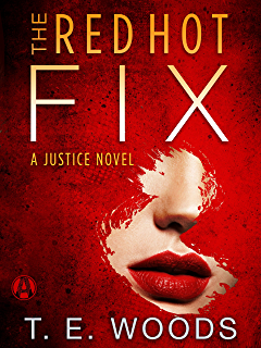 Amazon cold harbor the gibson vaughn series book 3 ebook the red hot fix a justice novel the justice series book 2 fandeluxe Document