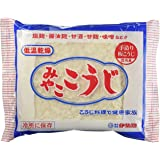 MIYAKO KOJI 200g/ Malted rice for making Miso, Sweet Sake, Pickles by Isesou